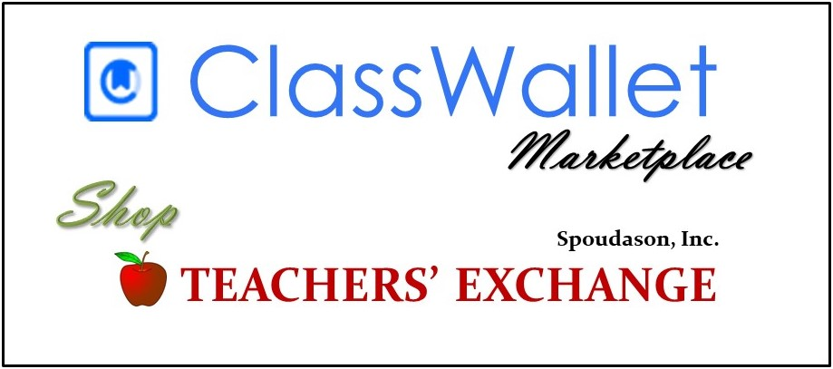 ClassWallet marketplace Shop Teachers' Exchange